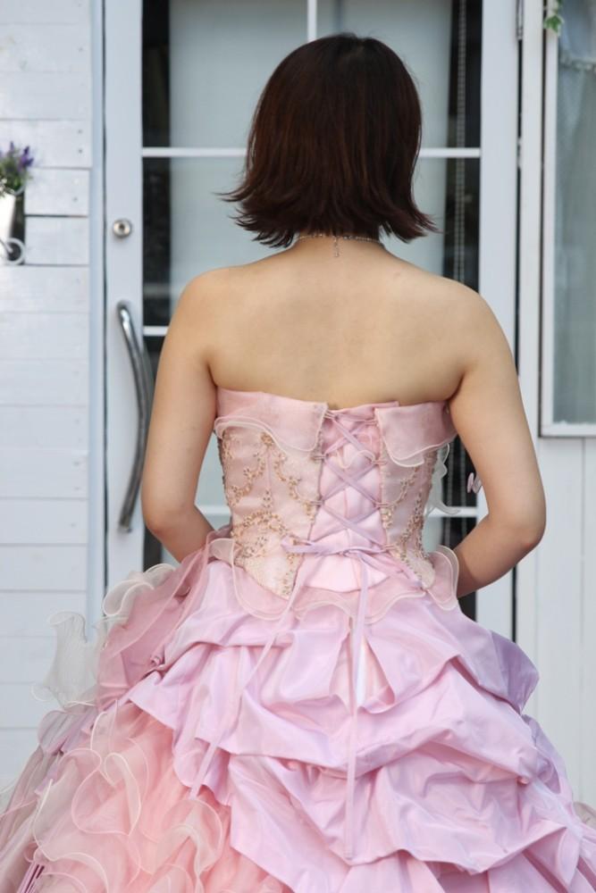 №97 GRACE ピンク