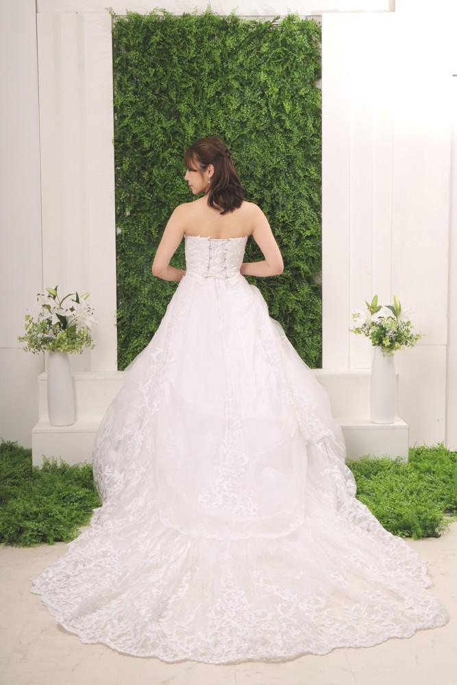 プレミアムウエディングドレス 1